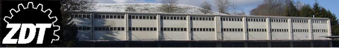 ZDT Zuger Depot Technikgeschichte
